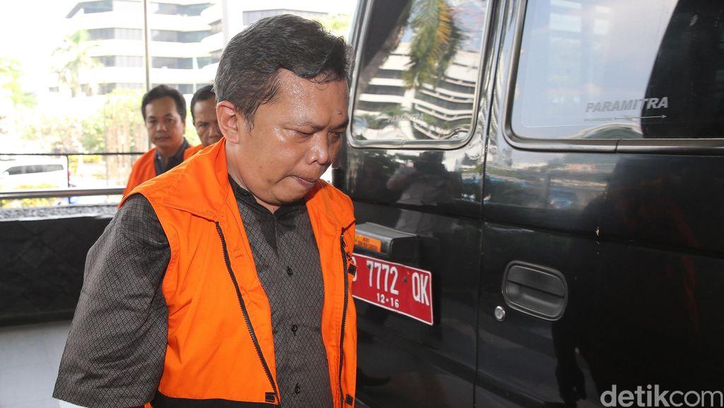 Skandal Dagang Perkara, KPK Dalami Komunikasi Hakim Casmaya-Santoso