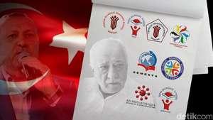 Turki Soroti Sekolah Gulen