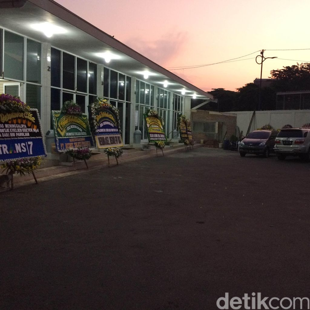 RS PGI Cikini Belum Terima Kabar Kedatangan Jenazah Titus dari Nusakambangan