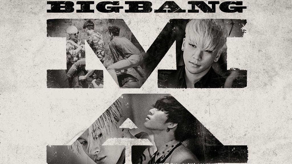 Siap-siap Nonton Bigbang MADE: The Movie di Bioskop Indonesia!