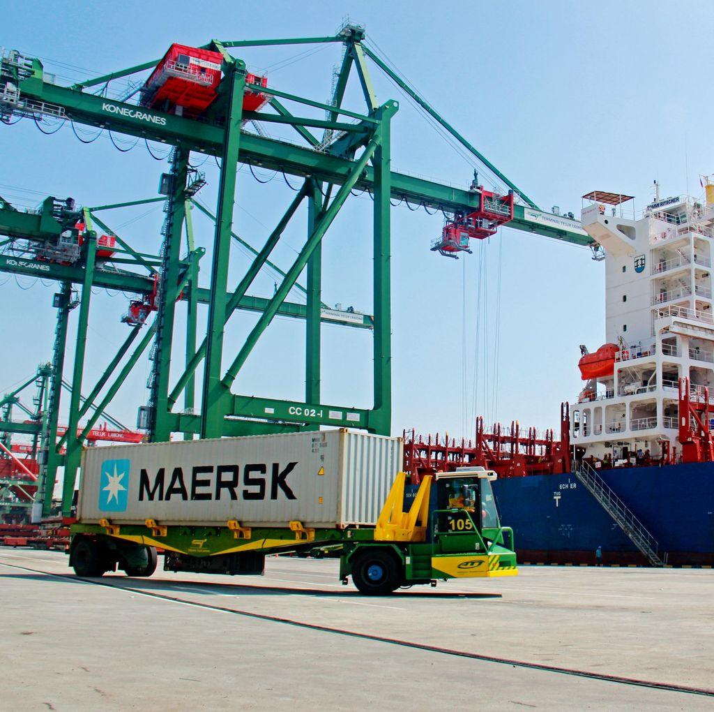 Menhub Budi Karya: Lokasi Pelabuhan Patimban Oke Banget