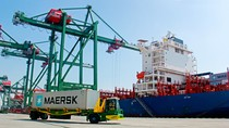 Perdagangan RI: Defisit Dengan China, Tapi Surplus ke AS
