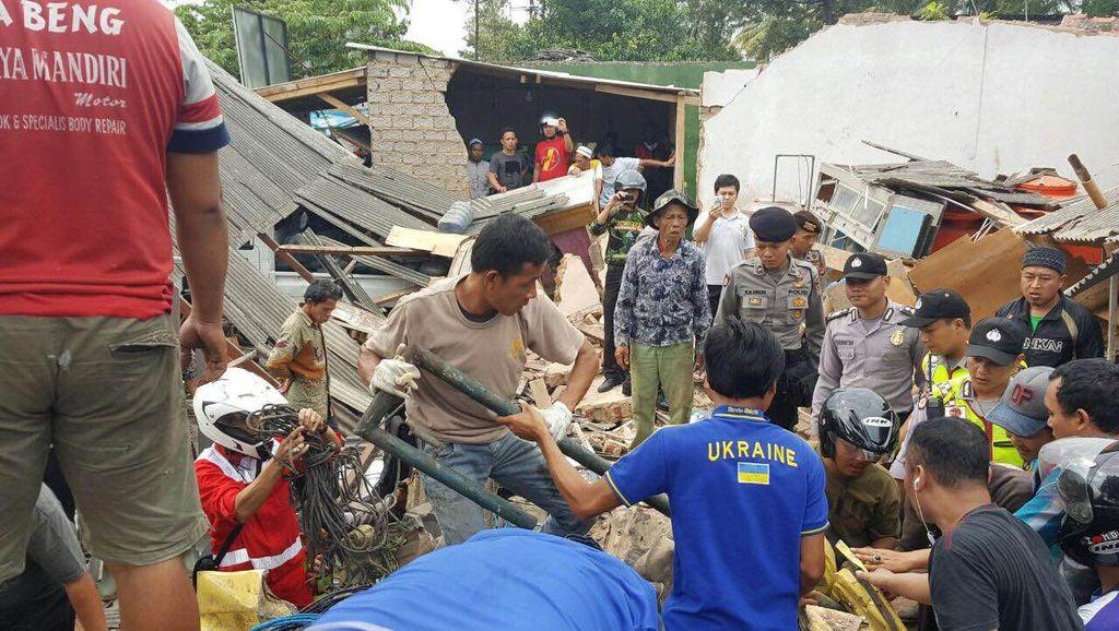 Korban Tewas Truk Maut di Cianjur Bertambah Lagi Jadi 10 Orang, 5 Pelajar