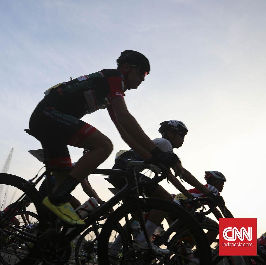 Tour de Jakarta 2016