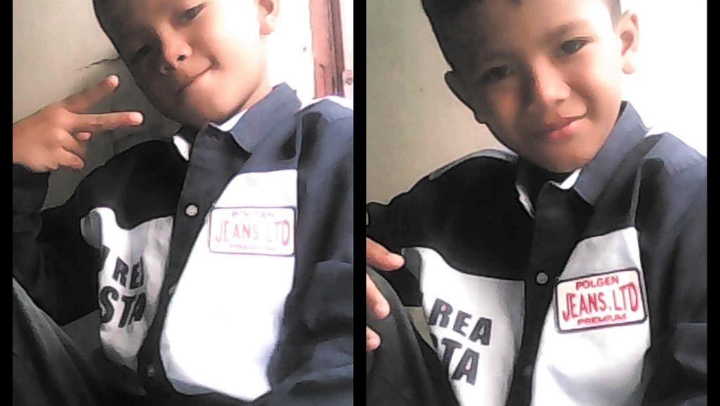 Bocah 9 Tahun Asal Cianjur Sudah Sepekan Lebih Hilang, Ibunda Khawatir