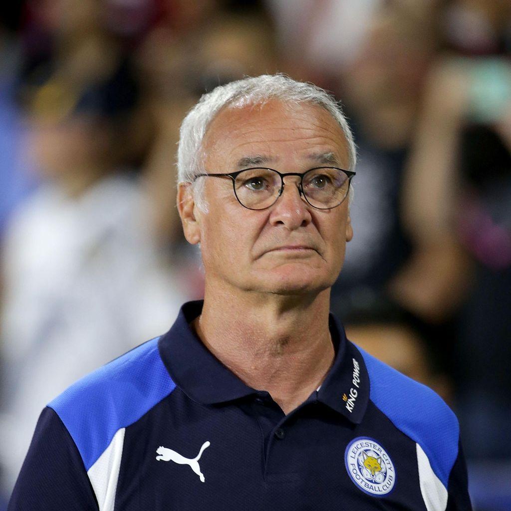 Kemasukan Empat Gol di Babak I, Ranieri pun Langsung Pikirkan Laga Berikutnya