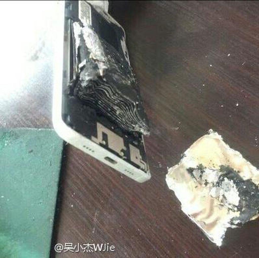 Ponsel Xiaomi Kembali Terbakar Mendadak?