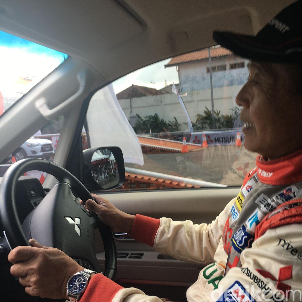 Tips Menyalip Kendaraan secara Aman dari Pereli Jepang
