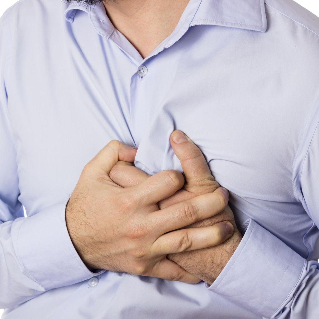 Sebelum Terlambat, Yuk Cegah Sakit Jantung dan Pembuluh Darah dengan Cara Ini