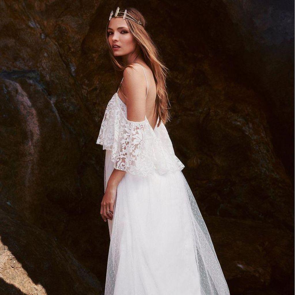 5 Tips Menemukan Gaun Pengantin Sempurna