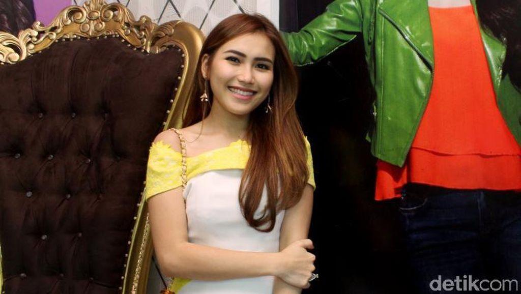 Ayu Ting Ting Soal Raffi Ahmad Hingga Jessica Iskandar