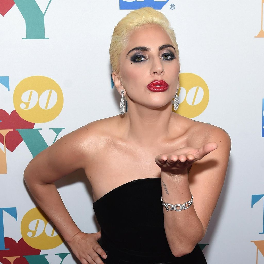Ups, Lagu Baru Lady Gaga Tak Tembus US Top 10