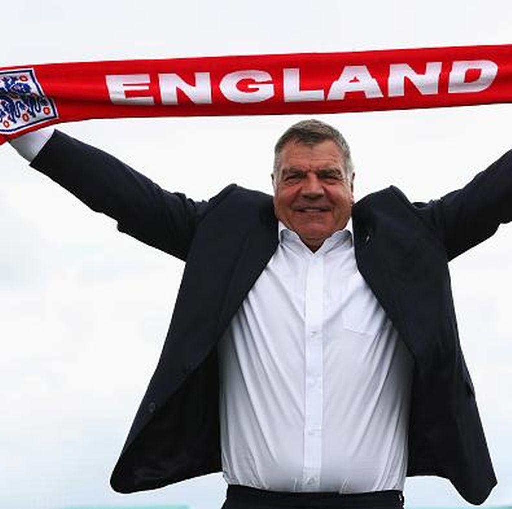 Terlibat Skandal untuk Akali Aturan FA, Allardyce Terancam Dipecat