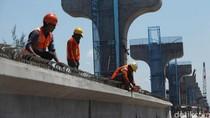 Upah Buruh Tani, Konstruksi, dan Pembantu Rumah Tangga Naik