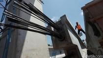 Pemerintah Ajak Swasta Biayai Proyek Infrastruktur Hingga Rp 569 T