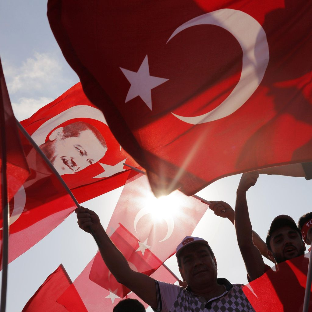 Menteri Dalam Negeri Turki Mendadak Mundur, Alasan Tak Jelas