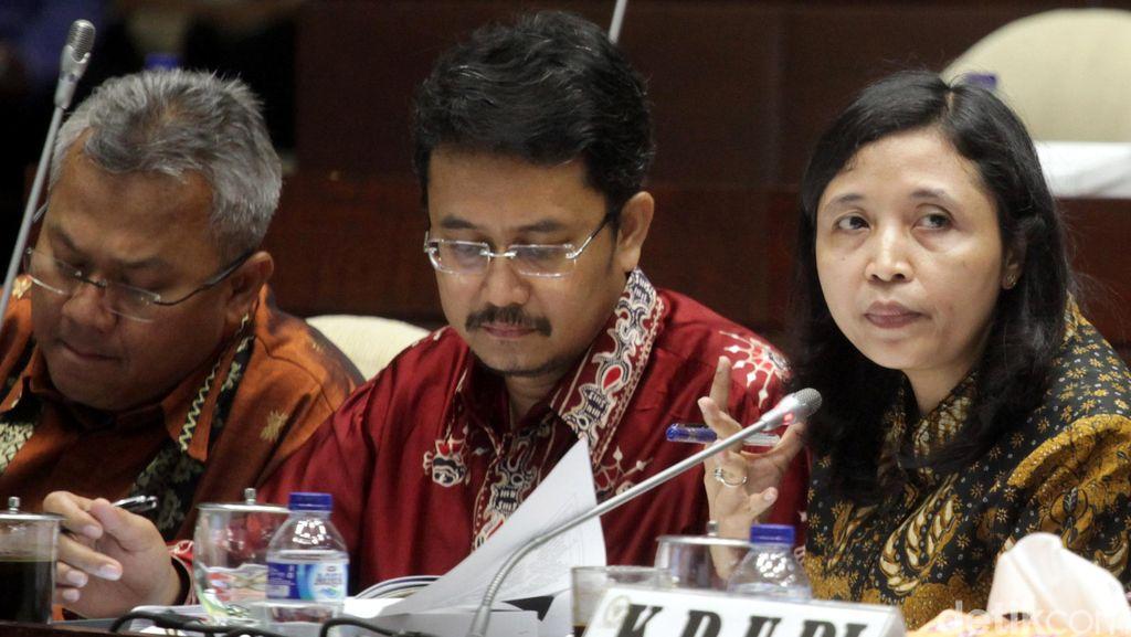 Diminta Tunda Pilkada 2017, KPU Perlu Ambil Keputusan Secara Mandiri