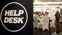 Dalam Sepekan, Tebusan Tax Amnesty Masuk Lewat Bank Singapura Rp 2 T