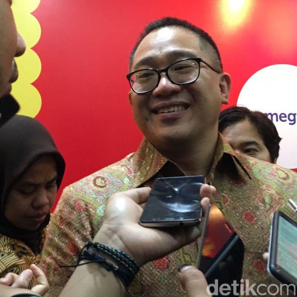 Indosat Keukeuh Terapkan Tarif Baru Interkoneksi