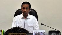 Jokowi Ingin Masyarakat Tak Tergantung Subsidi dan Bansos