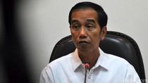 Panggil Menteri ke Istana, Jokowi Bahas Subsidi dan Bansos