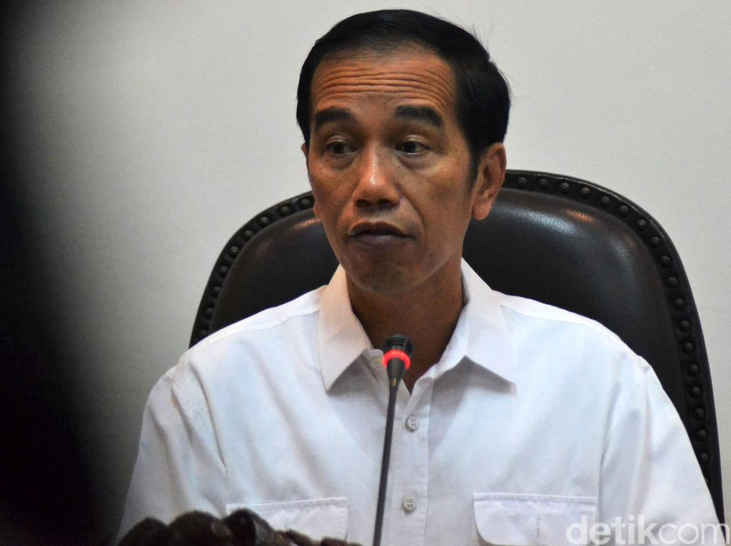Jokowi, Jadilah Diri Sendiri
