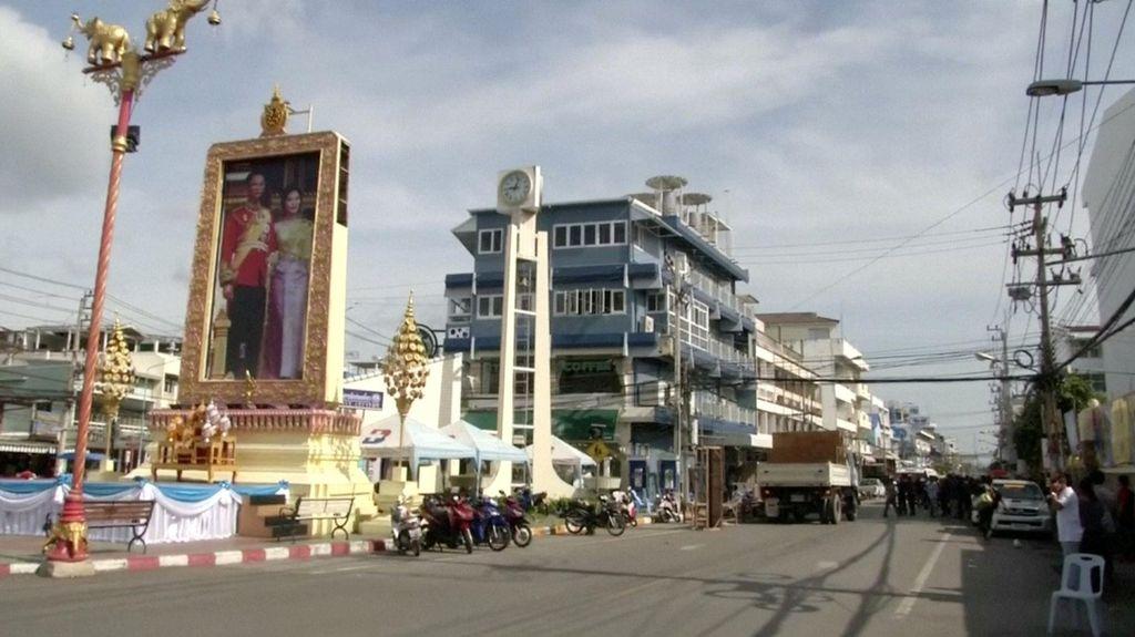 Ada Ancaman Bom Mobil di Bangkok, Polisi Thailand Tingkatkan Keamanan