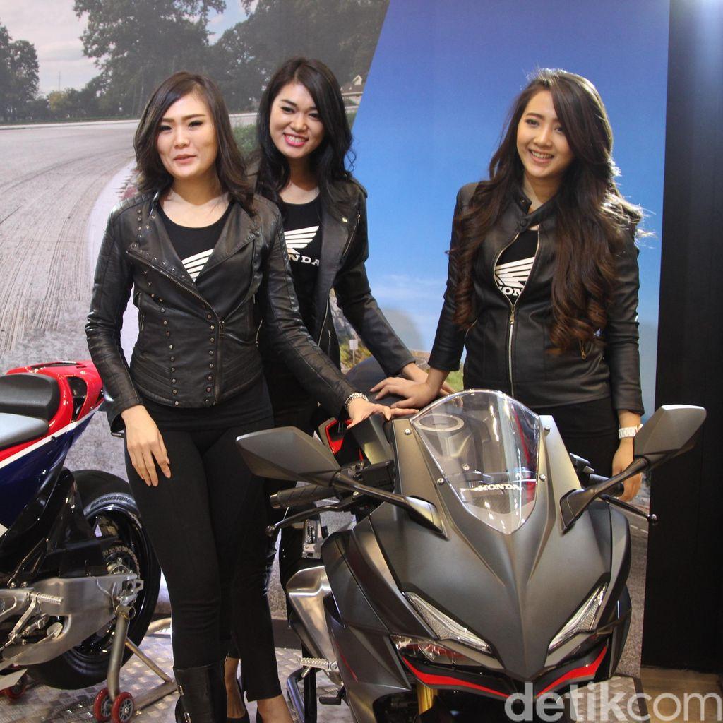 Honda Ajak Pengguna Moge Indonesia Touring Phuket-Malaysia