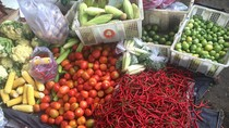 Harga Cabai Rawit Merah Rp 60.000/Kg, Bawang Merah Turun Jadi Rp 35.000/Kg