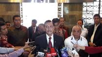 Mengintip Gerakan Luhut Selama 3 Minggu Jadi Plt Menteri ESDM