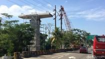 LRT Bekasi-Cawang 18,5 Km, Dilengkapi 6 Stasiun