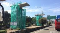 Proyek LRT Jabodebek Terhubung Mal Sampai Rumah Sakit