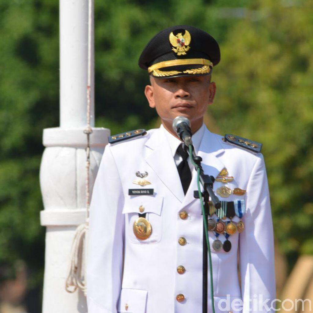 Gerindra DKI: Bupati Yoyok hingga Kang Yoto Digadang Dampingi Sandiaga