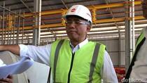 Naik LRT, Bekasi-Jakarta Cuma 30 Menit