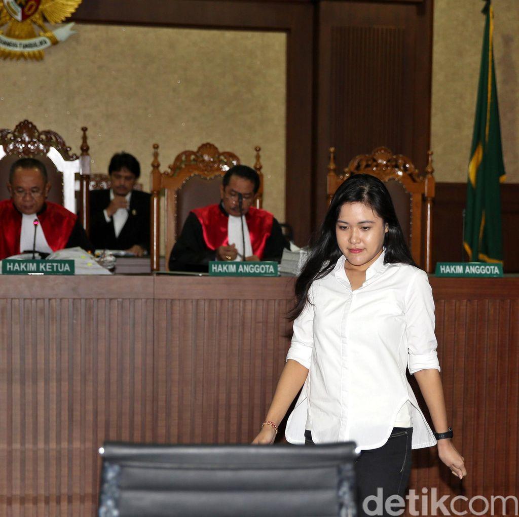 Selain Mirna, Dokter RS Abdi Waluyo Juga Cek Kondisi Hani dan Jessica