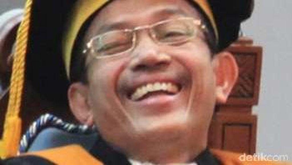 Sitir Keterangan JK, Hakim Agung Surya Jaya Tidak Setuju Yance Dibui
