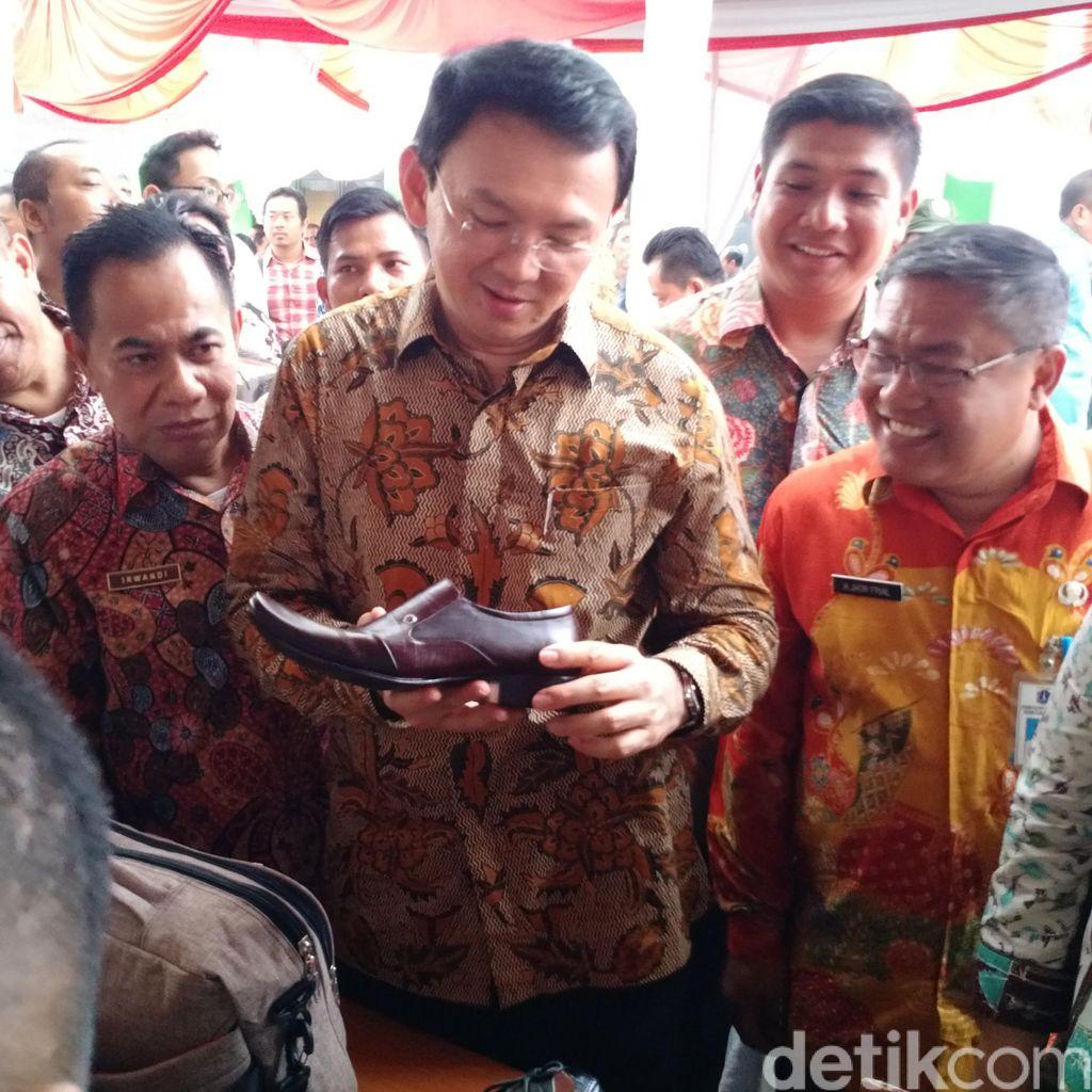 Ahok: Tingkat Pendidikan di Jakarta Lebih Baik dari Yogyakarta