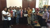 Ratusan Pengusaha RI Ikuti Festival Indonesia di Moskow