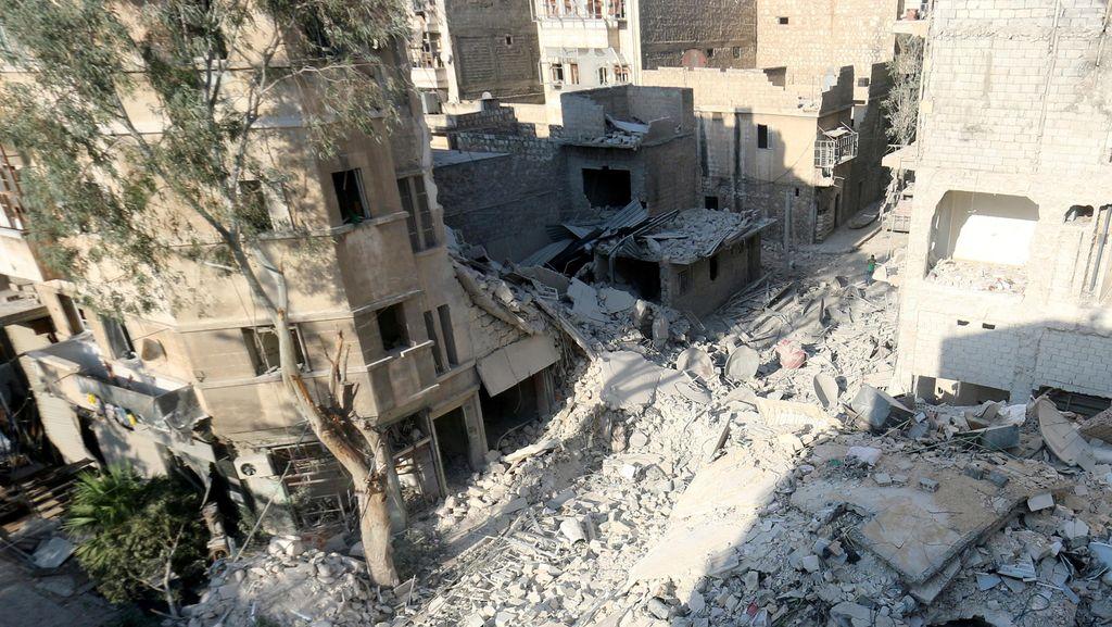 Turki Ingatkan Perang Dunia III Bisa Terjadi Jika Konflik Suriah Terus Berlanjut