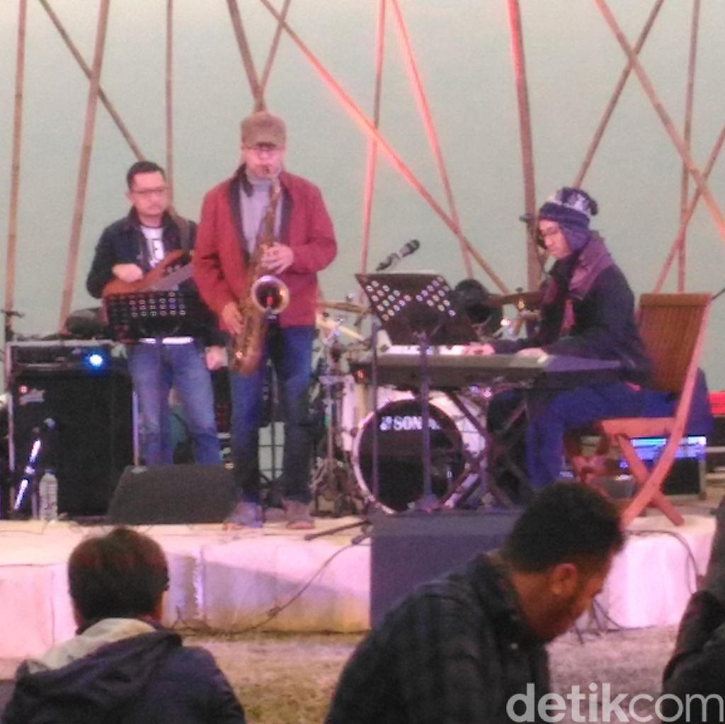 Melodi Asyik Nial Djuliarso dan Penghargaan untuk Ireng Maulana