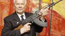 Produk Diembargo AS dan Eropa, Produsen AK-47 Masuk ke Bisnis Fashion