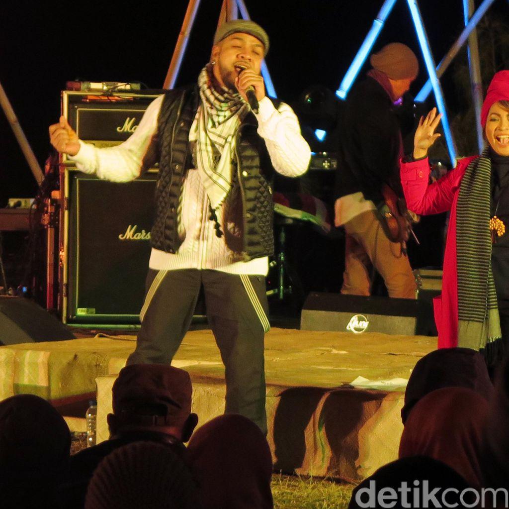 19 Tahun Berkarya, The Groove Tak Mau Jadi Band Kekinian