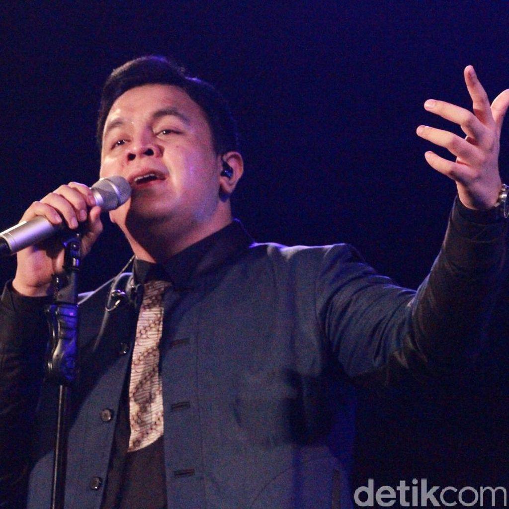 Tampil di Prambanan Jazz 2016 Jadi Perayaan Ultah Terindah Tulus