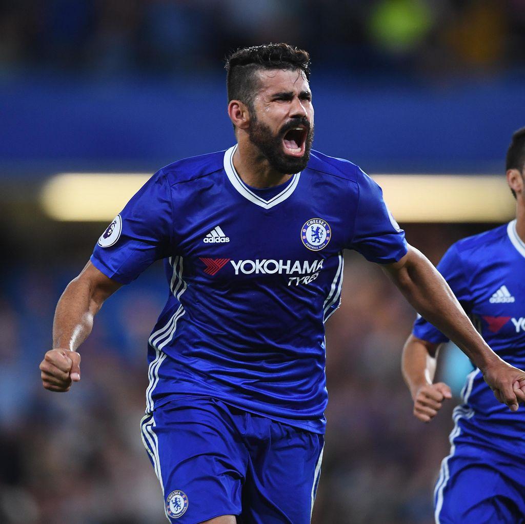 Costa: Saya Memang Ingin Balik ke Atletico