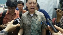 Tom Lembong: RI Negara Besar, Masa Baja Harus Impor