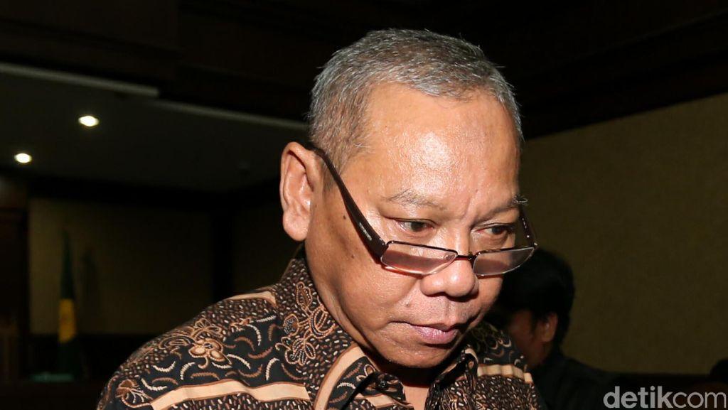 KPK Beberkan BBM Doddy, Sekretaris MA Nurhadi Berinisial Pak WU