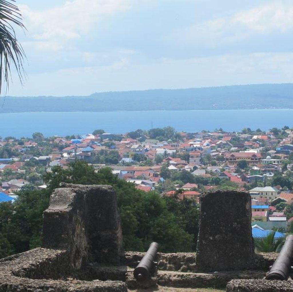 Wakatobi, Balinya Sulawesi Tenggara
