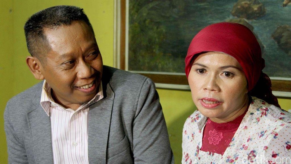 Istri Tukul Punya Riwayat Sakit Asma
