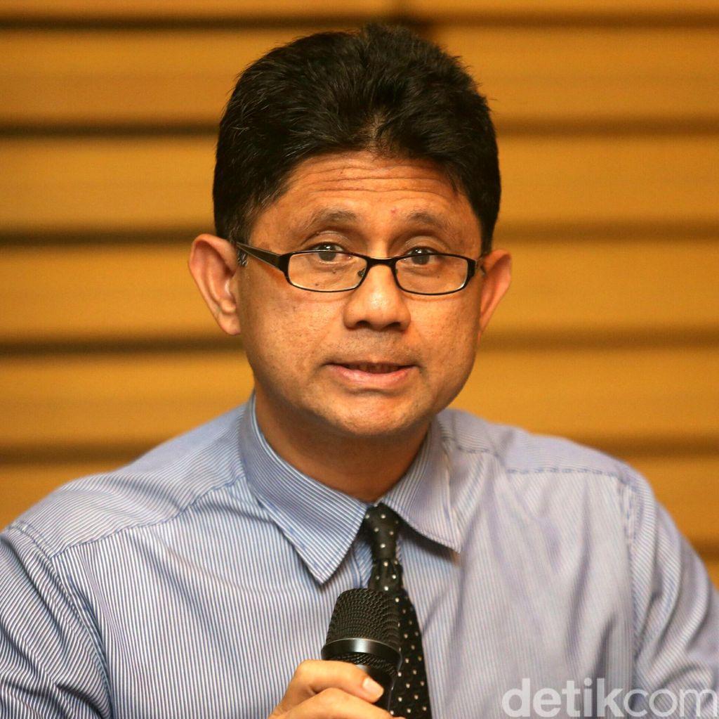 Rapat dengan Pimpinan DPR dan Sri Mulyani, KPK Diminta Tanggapi Soal APBN