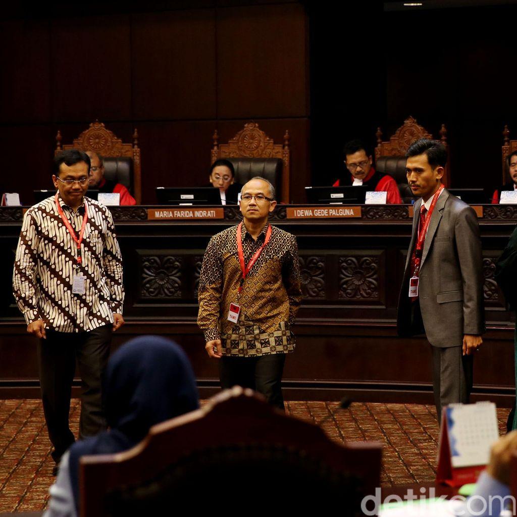 Homoseks Akan Dipidana, Forum LGBT Minta MK Menolak Gugatan Guru Besar IPB